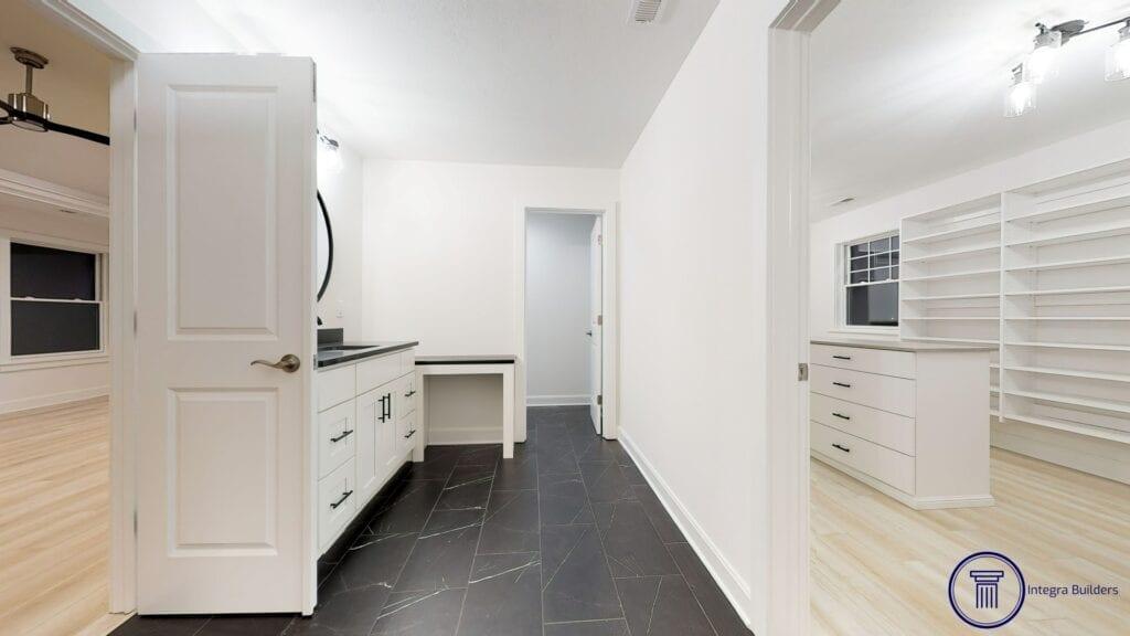 Carmel master suite